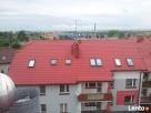 malowanie dachów Warszawa