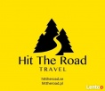 Usługi przewodnickie - Biuro podróży HIT THE ROAD TRAVEL
