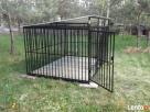 Kojce dla psów Kojec dla psa Boks Boksy Klatki Klatka 24h!!! - 8