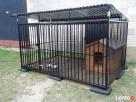 Kojce dla psów Kojec dla psa Boks Boksy Klatki Klatka 24h!!! Puławy