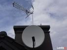 Montaż anten satelitarnych Otwock, Józefów, Karczew! - 3