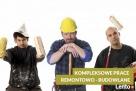 remonty Lokali, mieszkań, domów