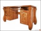 Nowe Solidne Drewniane Biurko Love - PRODUCENT - 1
