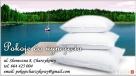 Pokoje goscinne nad jeziorem Charzykowy Bory Tucholskie Chojnice
