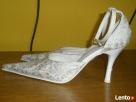 Buty ślubne - 3