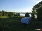 Domek holenderski i pokoje nad jeziorem Chodecz