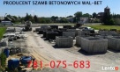 Szamba betonowe szczelne z atestem – producent. - 5