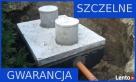 Szamba betonowe przydomowe szczelne od producenta – Atest.