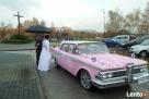 wynajme do wesela zwioze do wesela limuzyna do slubu zawioze Wodzisław Śląski