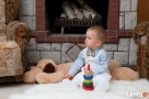 Ubranko do chrztu dla chłopca - 3