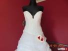 wspaniała suknia ślubna - 4
