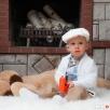 Ubranko do chrztu dla chłopca - 2