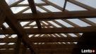 Budowa domów drewnianych szkieletowych, letniskowych - 5