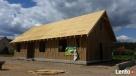 Budowa domów drewnianych szkieletowych, letniskowych - 3