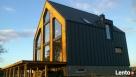 Budowa domów drewnianych szkieletowych, letniskowych - 1