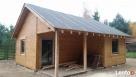 Budowa domów drewnianych szkieletowych, letniskowych - 6