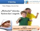 Szkolenie Wybuchy dziecka (e-learning + ebook)