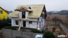 Budowa domów drewnianych szkieletowych, letniskowych - 2