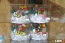 Słodkie dekoracje cukiernicze do ciast i tortów wysyłka kuri - 3