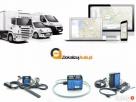 System Lokalizacji GPS Monitoring pojazdów i maszyn
