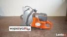 Przecinarka ręczna do betonu HUSQVARNA K 760/14 wynajem - 6