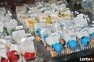 Słodkie dekoracje cukiernicze do ciast i tortów wysyłka kuri - 4