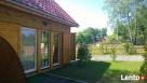 Wynajem domków nad jeziorem Olszyna