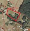 Działka ze stawami 4,5 ha - Huta Chojno, gmina Rogowo Rogowo