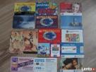 Karty magnetyczne, chipowe -krajowe i zagraniczne - 1