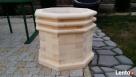 drewniane donice - 4