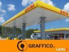 Otoki reklamowe dla stacji paliw _ GRAFFICO - 3