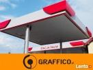 Otoki reklamowe dla stacji paliw _ GRAFFICO - 4