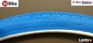 Opona 28x13/8x15/8 VRB: 118 NIEBIESKA Vee Rubber - 1