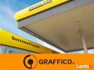 Otoki reklamowe dla stacji paliw _ GRAFFICO - 6