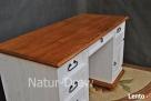 Nowe Drewniane Biurko od PRODUCENTA tel 669-125-410 - 2