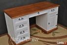 Nowe Drewniane Biurko od PRODUCENTA tel 669-125-410