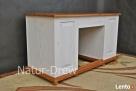 Nowe Drewniane Biurko od PRODUCENTA tel 669-125-410 - 4
