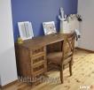 Nowe Drewniane Biurko od PRODUCENTA tel 669-125-410 - 7