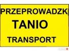 Przeprowadzki Transport Niemcy Anglia Holandia Francja Dania Łódź