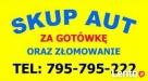 SKUP samochodów 795-795-222