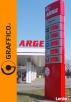 Pylony cenowe, wieże reklamowe dla stacji paliw _ GRAFFICO - 2
