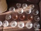salaterki, pucharki szklane cena za 18 szt. - 5