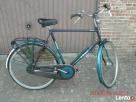 sprzedam rowery używane z Belgi i Holandi Głogów