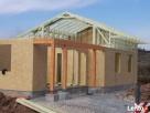 Dom szkieletowy - konstrukcja drewniana domu szkieletowego - 7