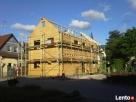 Dom szkieletowy - konstrukcja drewniana domu szkieletowego - 5