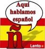 Profesor de español