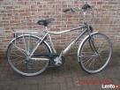 Rower męski-PRESTIGE Głogów
