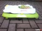 Samochodzik raczek dla dziecka zielony
