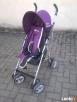 Wózek dziecęcy Olesno