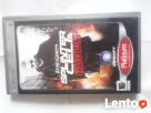 Gra na PSP: Splinter Cell Essentials